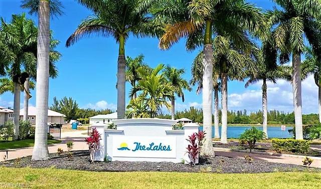 2449 Kismet Lakes Ln, Cape Coral, FL 33993