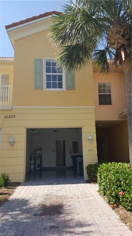 16205 Via Solera Cir 103, Fort Myers, FL 33908