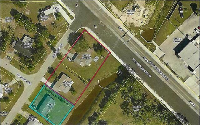 10 And 12 Andros St, Lehigh Acres, FL 33936
