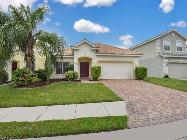 2046 Willow Branch Dr, Cape Coral, FL 33991