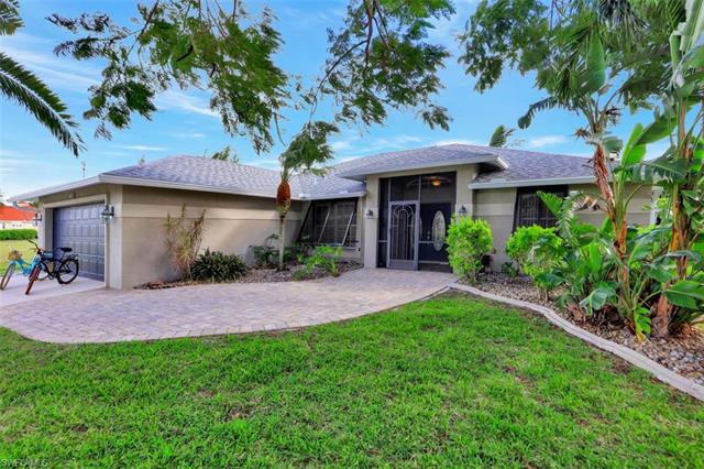 2708 Sw 42nd Ln, Cape Coral, FL 33914