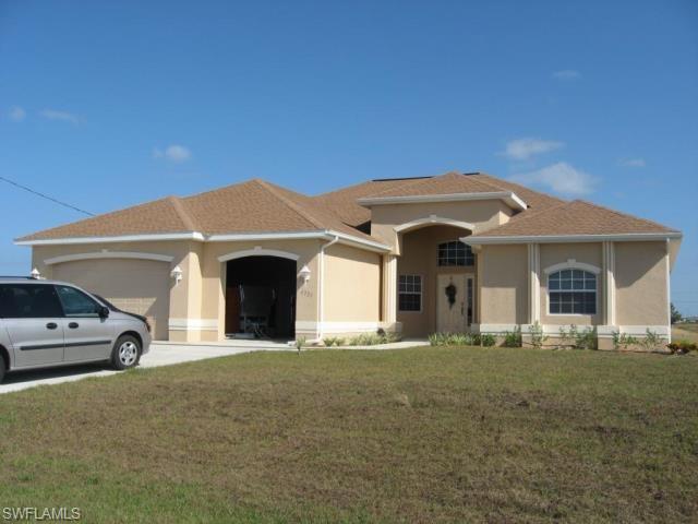 4221 Jacaranda Pky W, Cape Coral, FL 33993