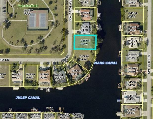 5309 Sw 17th Ave, Cape Coral, FL 33914
