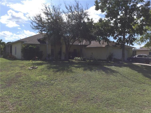 844 Sw 18th St, Cape Coral, FL 33991