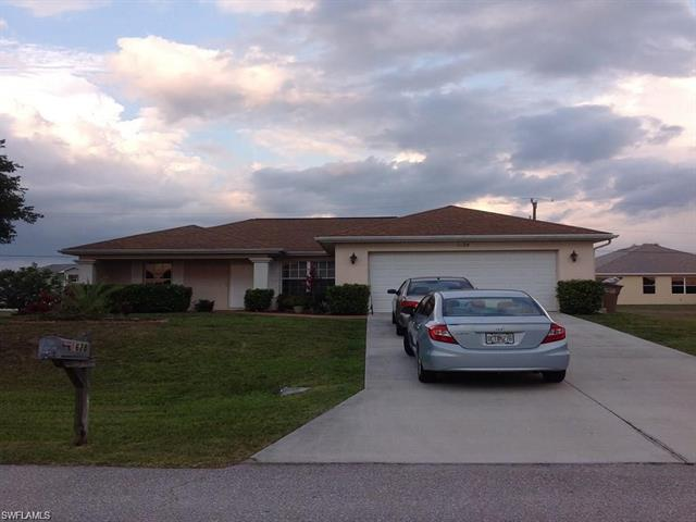 1629 Nw 5th Pl, Cape Coral, FL 33993