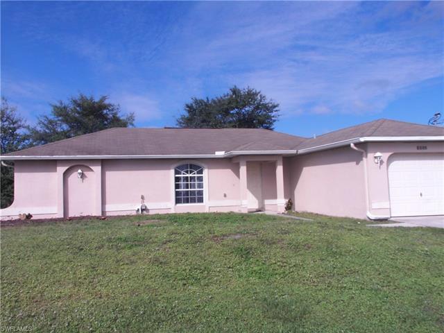 6005 Flora Ave N, Lehigh Acres, FL 33971