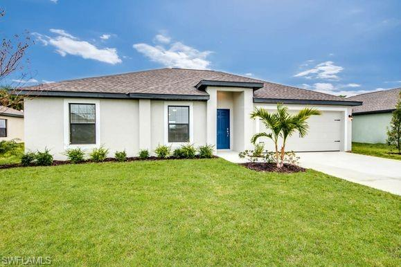 2608 Santa Barbara Blvd N, Cape Coral, FL 33993