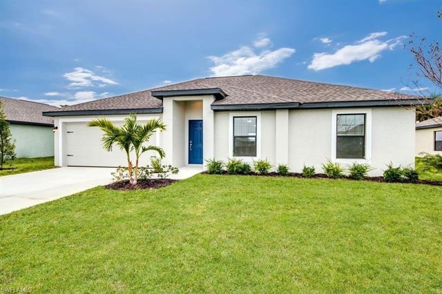 3904 Ne 16th Pl, Cape Coral, FL 33909