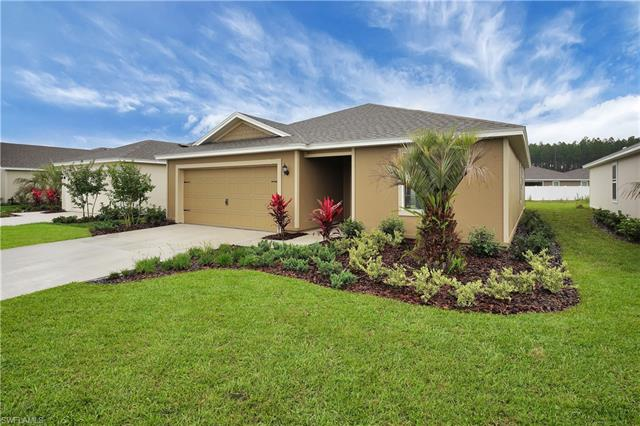 3806 Nw 43rd St, Cape Coral, FL 33993