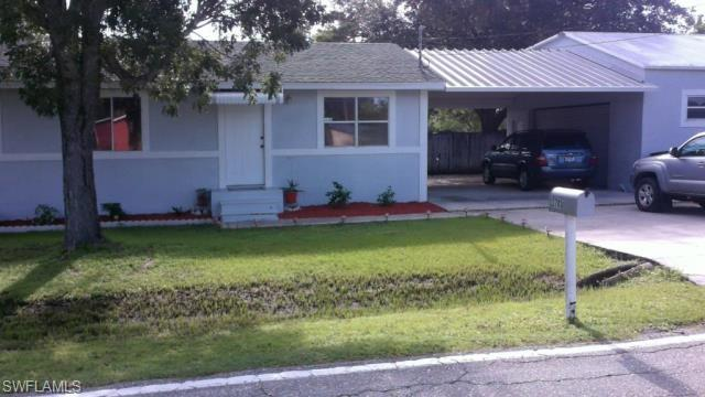 2700 Parker Ave, Fort Myers, FL 33905