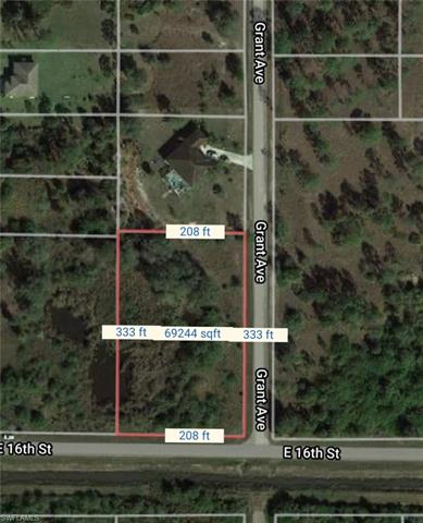 1601 Grant Ave, Lehigh Acres, FL 33972