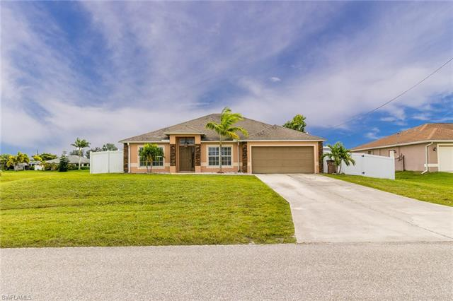 316 Nw 19th Ter, Cape Coral, FL 33993