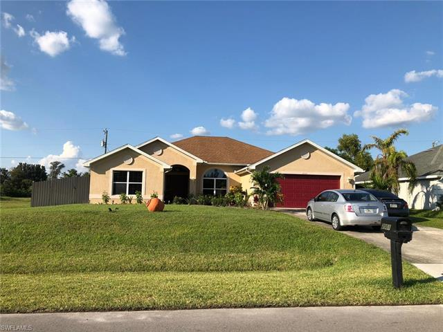 2001 Sw 3rd St, Cape Coral, FL 33991