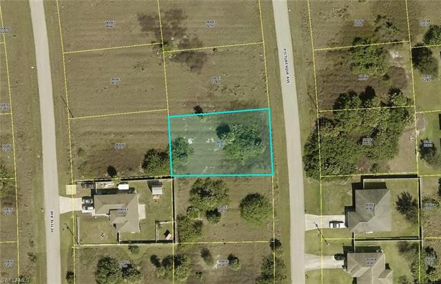 422 Picturesque, Lehigh Acres, FL 33974