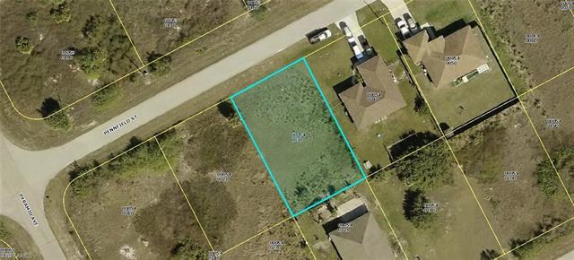 166 Pennfield St, Lehigh Acres, FL 33974
