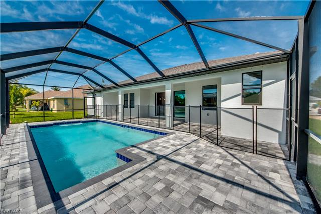 1900 Sw 3rd St, Cape Coral, FL 33991