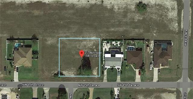 317 Nw 15th Ter, Cape Coral, FL 33993