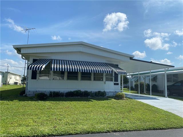 217 Santa Fe Trl, North Fort Myers, FL 33917