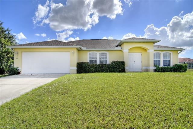 1826 Nw 21st Ter, Cape Coral, FL 33993