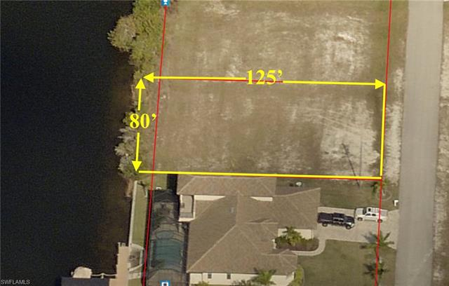 1618 Nw 43rd Ave, Cape Coral, FL 33993
