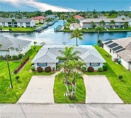 3922 Se 12th Ave, Cape Coral, FL 33904