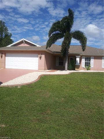 1719 Ne 34th St, Cape Coral, FL 33909