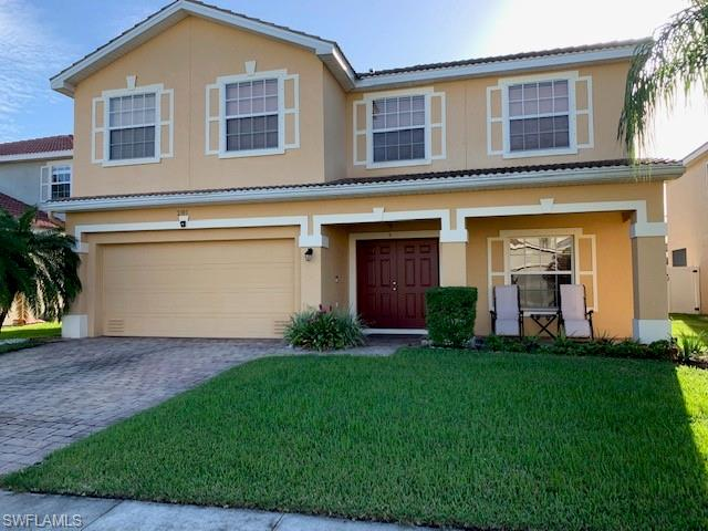 2301 Cape Heather Cir, Cape Coral, FL 33991