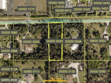 6250 Briarcliff Rd, Fort Myers, FL 33912