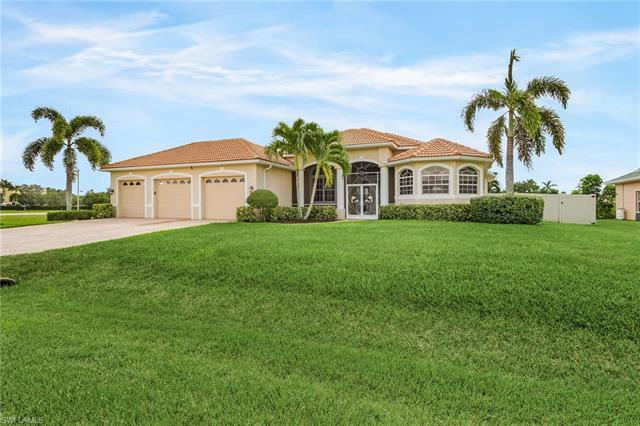 2510 Sw 35th Ter, Cape Coral, FL 33914