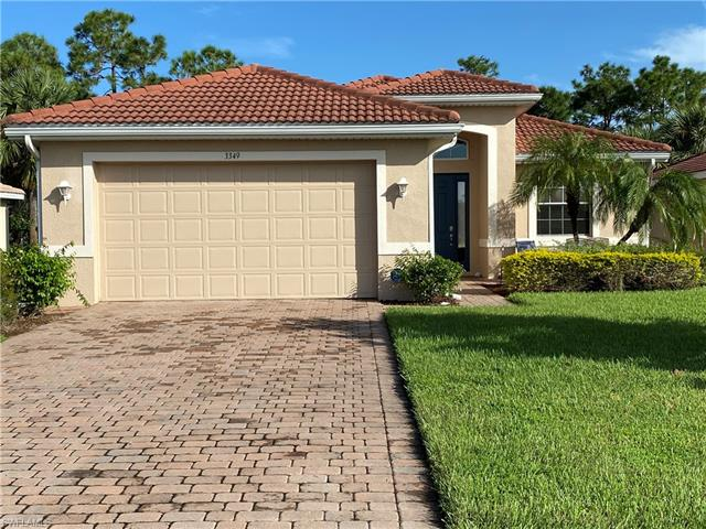 3349 Magnolia Landing Ln, North Fort Myers, FL 33917