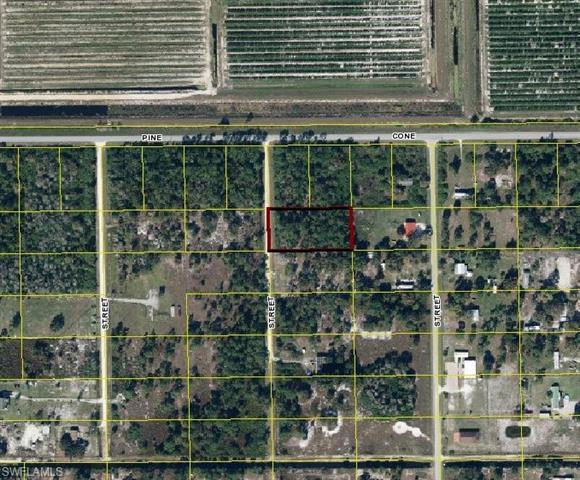 865 N Lindero St, Clewiston, FL 33440