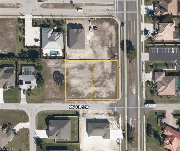 1601 Sw 43rd St, Cape Coral, FL 33914