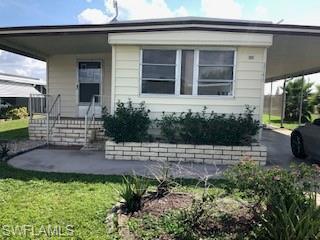 3146 Saturn Cir, North Fort Myers, FL 33903
