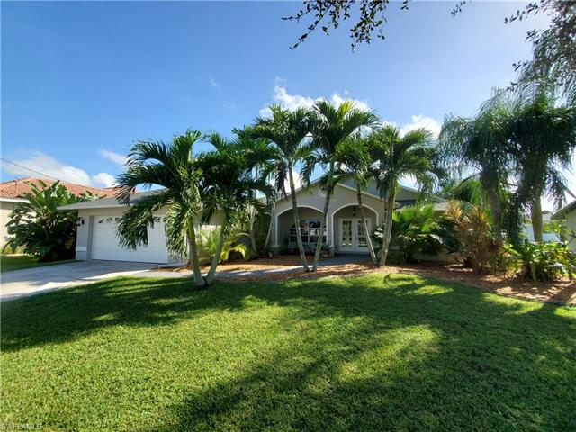4719 Sw 25th Ct, Cape Coral, FL 33914