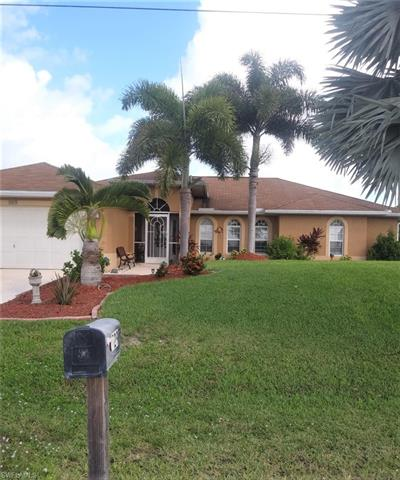929 Nw 8th Ter, Cape Coral, FL 33993