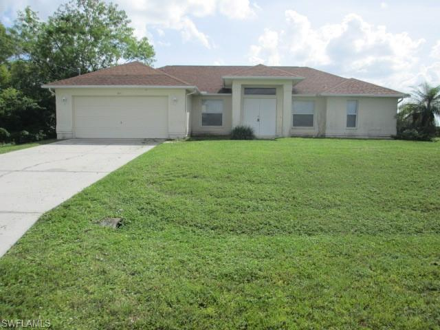 1014 Nw 22nd St, Cape Coral, FL 33993