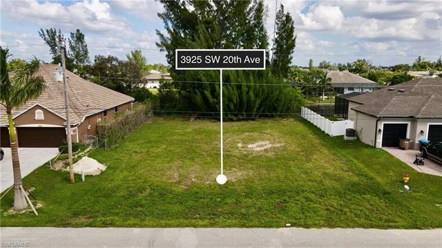 3925 Sw 20th Ave, Cape Coral, FL 33914