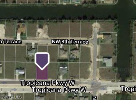 323 Tropicana Pky W, Cape Coral, FL 33993