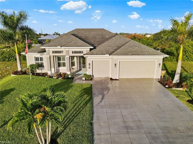 602 Nw 32nd Pl, Cape Coral, FL 33993