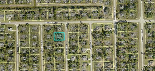 232 Napper Ave S, Lehigh Acres, FL 33974