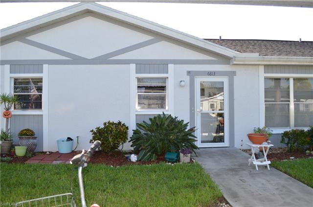 6813 Bogey Dr, Fort Myers, FL 33919