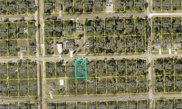 3413 73rd St W, Lehigh Acres, FL 33971