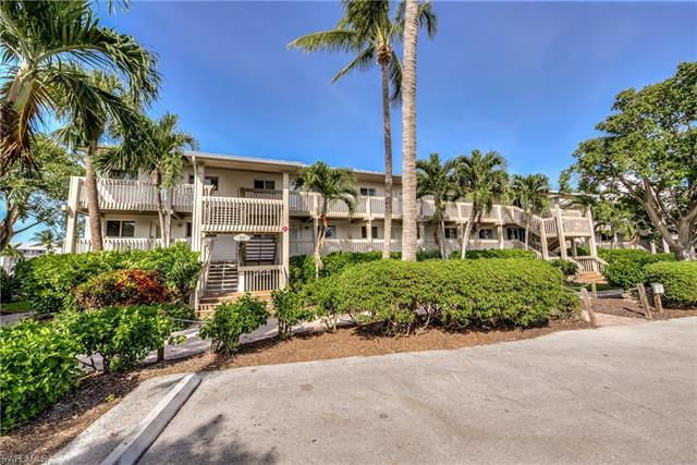 808 Marina Villas, Captiva, FL 33924