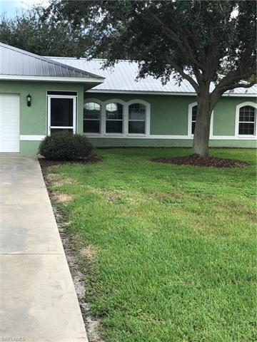 926 Sawgrass St, Clewiston, FL 33440