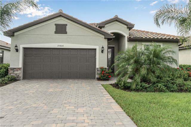 19404 Elston Way, Estero, FL 33928