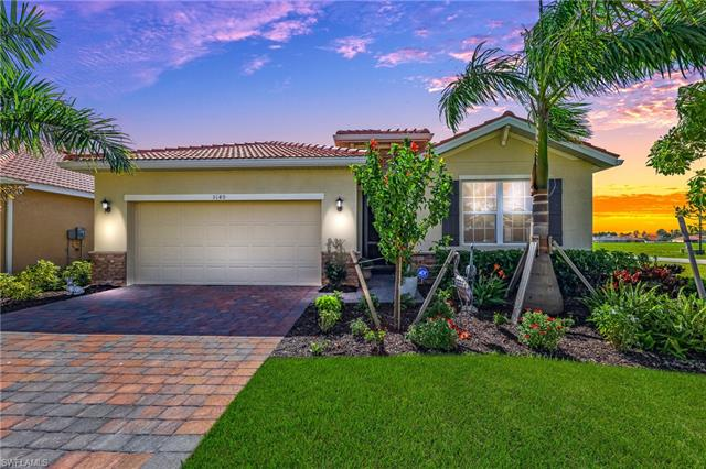 3149 Birchin Ln, Fort Myers, FL 33916