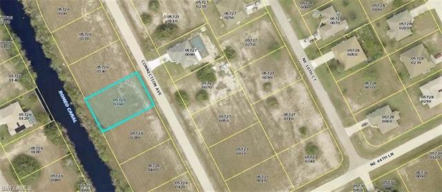 4434 Connection Ave, Cape Coral, FL 33909