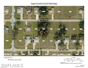 3614 Sw 3rd St, Cape Coral, FL 33991