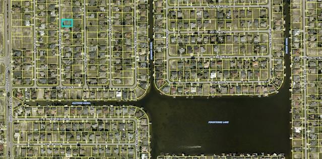 4125 Sw 15th Ave, Cape Coral, FL 33914