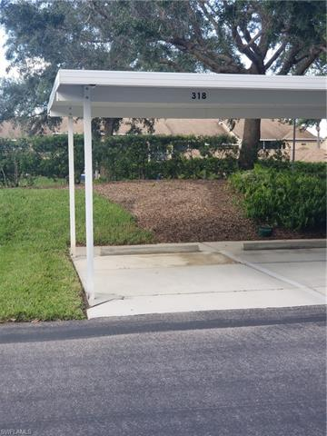 8086 Queen Palm Ln 318, Fort Myers, FL 33966